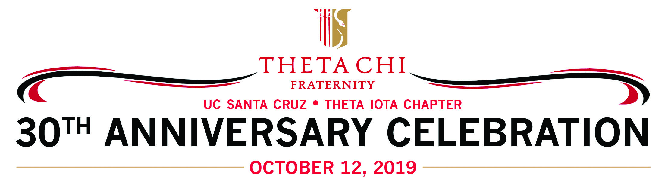 30th Anniversary – Theta Chi Fraternity – UC Santa Cruz